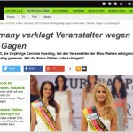 Miss Germany news-de 2